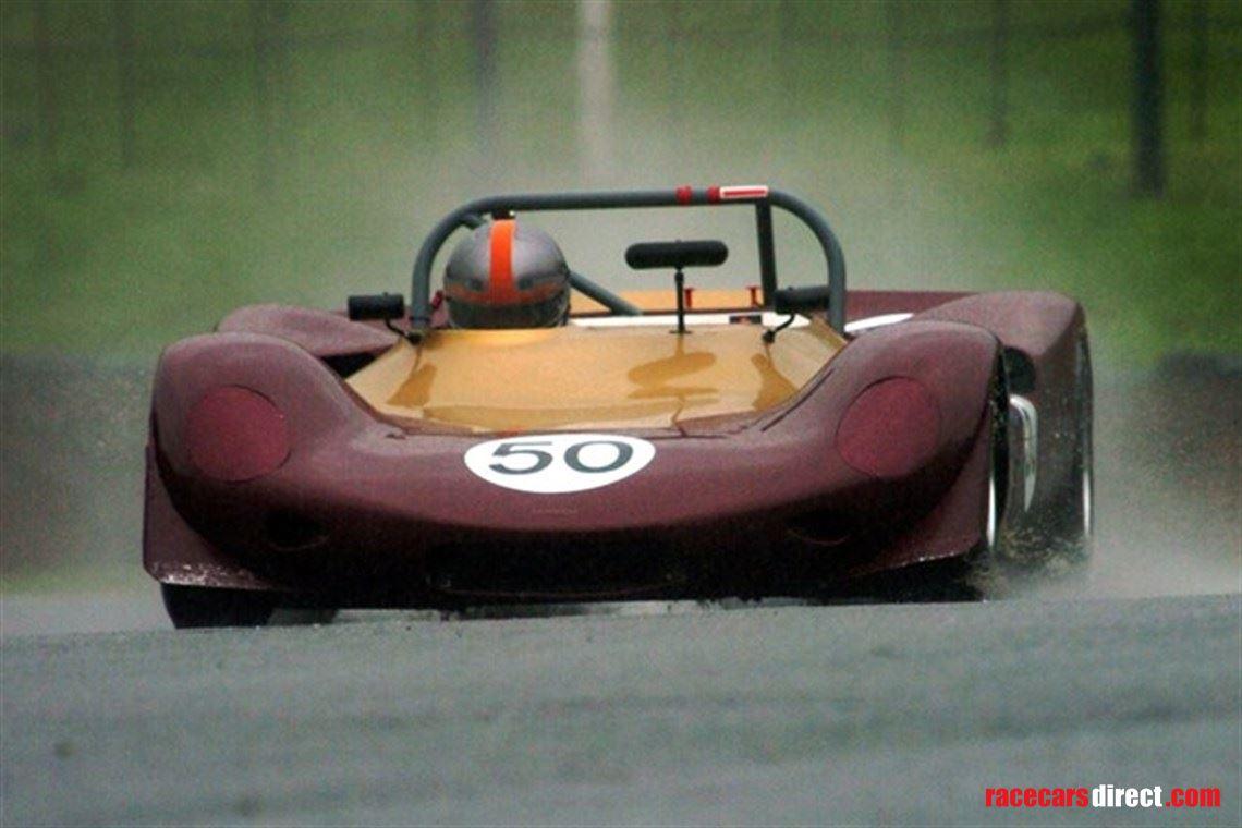 Lenham Sports Car Garage
