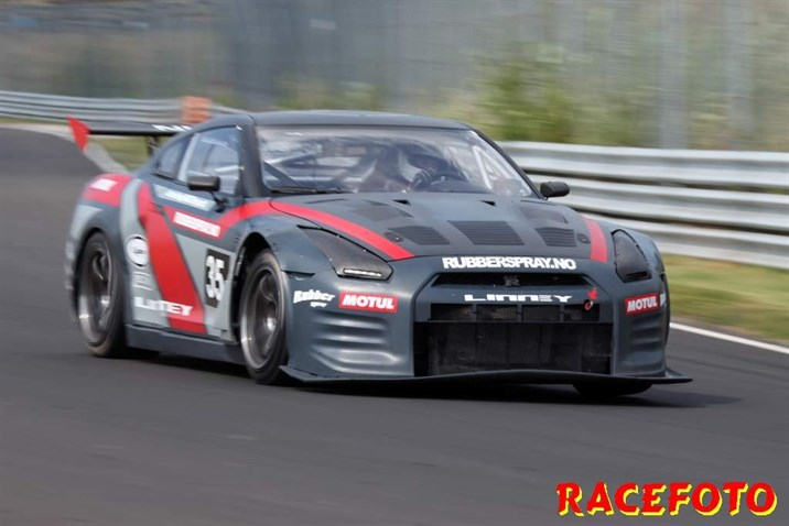 Racecarsdirect Com Nissan Gt R Race
