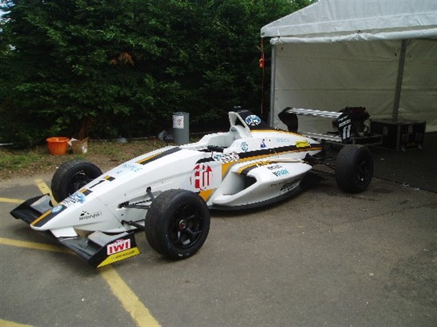 Racecarsdirect Com Championship Winning British Formula Ford 200