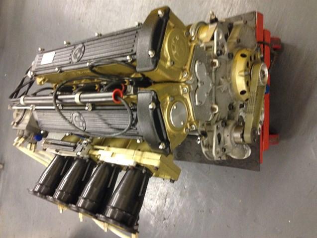 Racecarsdirect Com Bmw M12 7 Engine Sold