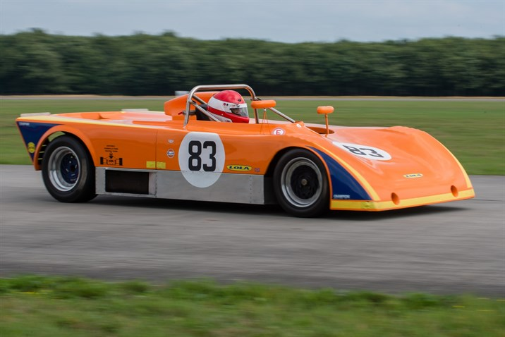 Racecarsdirect Com Lola T492