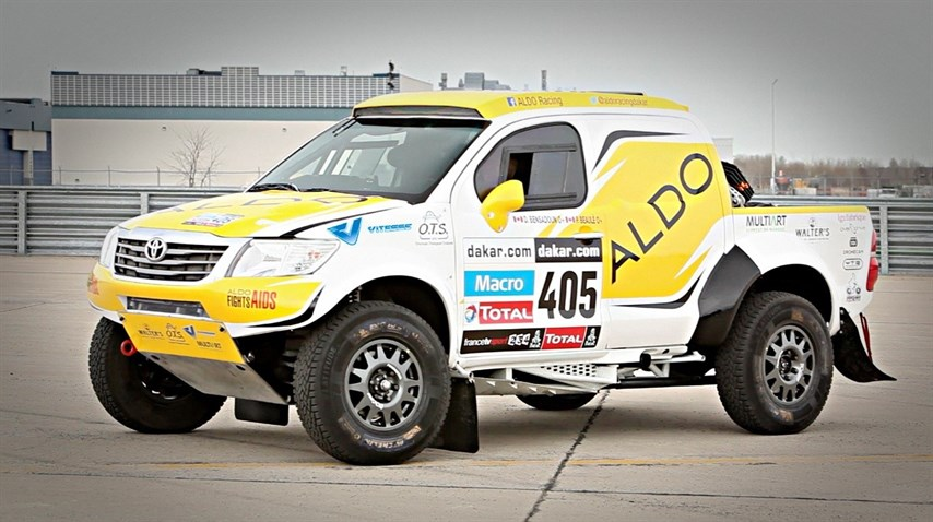 Racecarsdirect Com Toyota Overdrive Hilux Fia T1 1 Rally