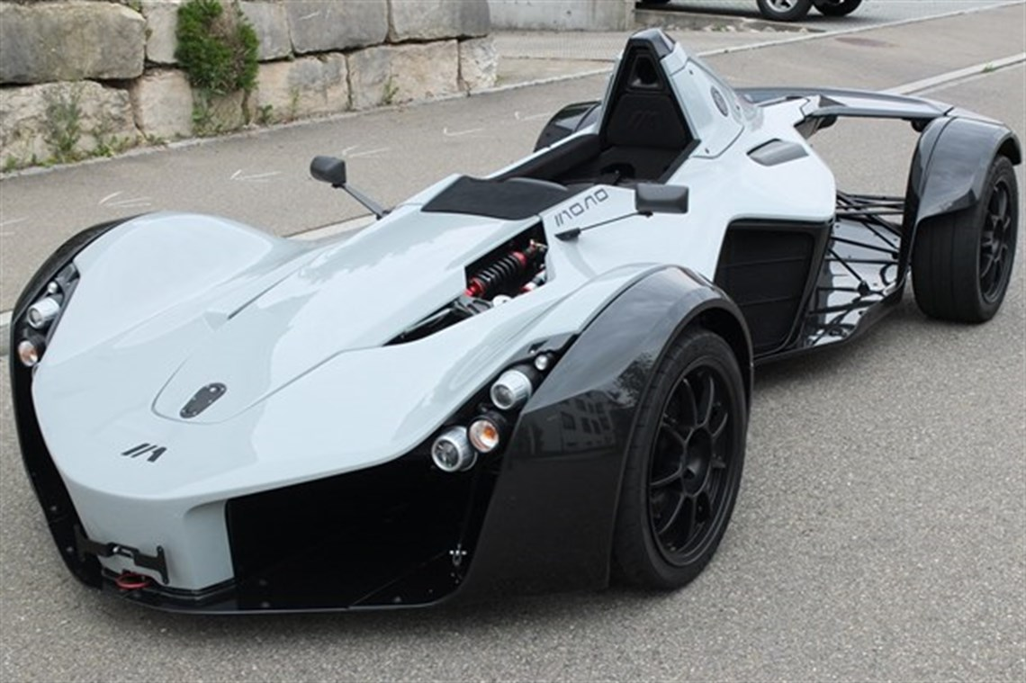 Racecarsdirect Com Bac Mono Sold