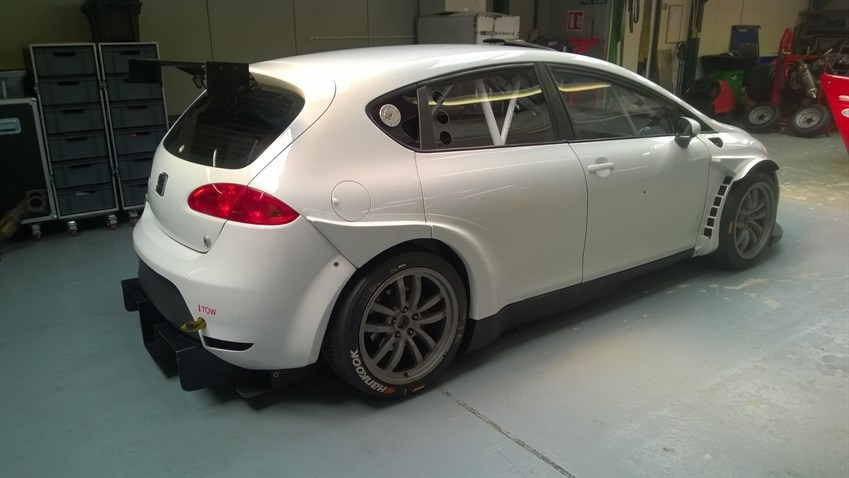 racecarsdirect - seat leon supacopa mk2 lr sequential, Wiring diagram