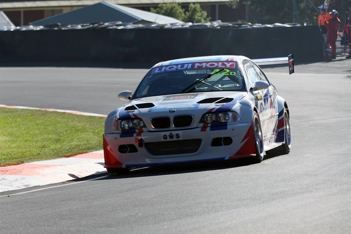 Racecarsdirect Com Bmw E46 M3 Gtr S62 V8