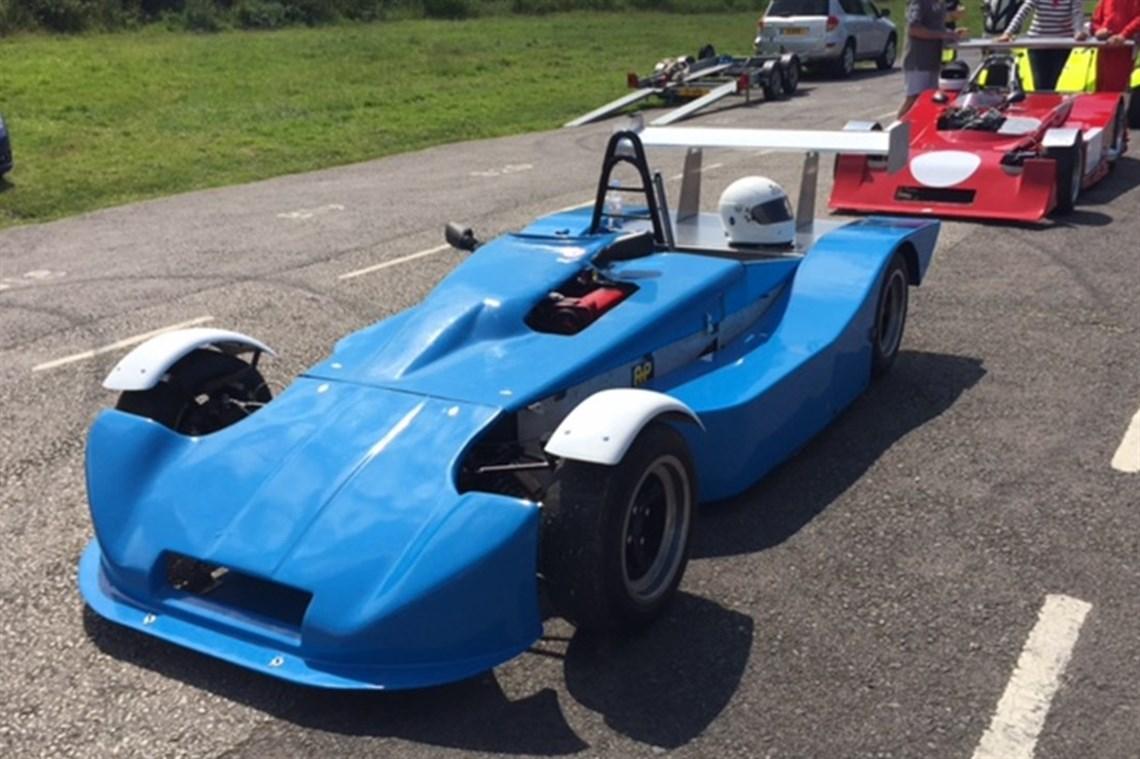 Racecarsdirect Com Hillclimb Sprint Clubmans Formula
