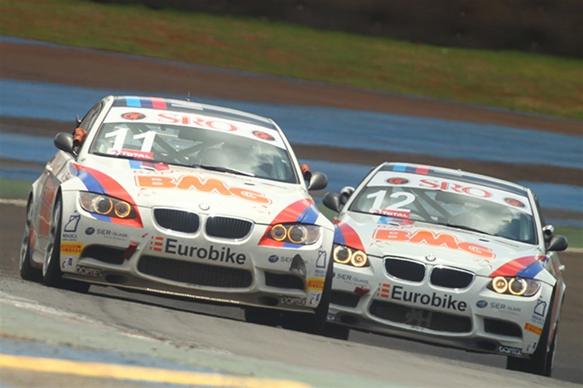 Racecarsdirect Com Bargain 2x Bmw M3 Gt4 With Big Spare
