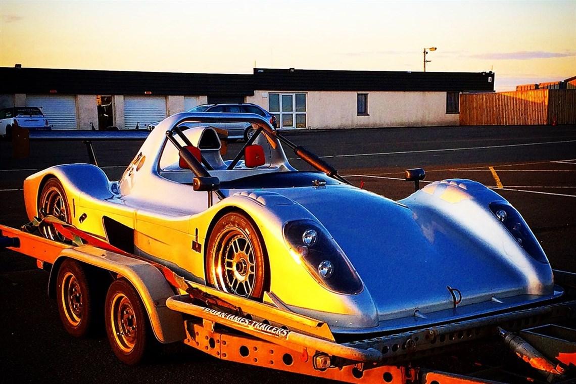 Racecarsdirect.com - Radical SR3 1500cc Power-Tec Engine
