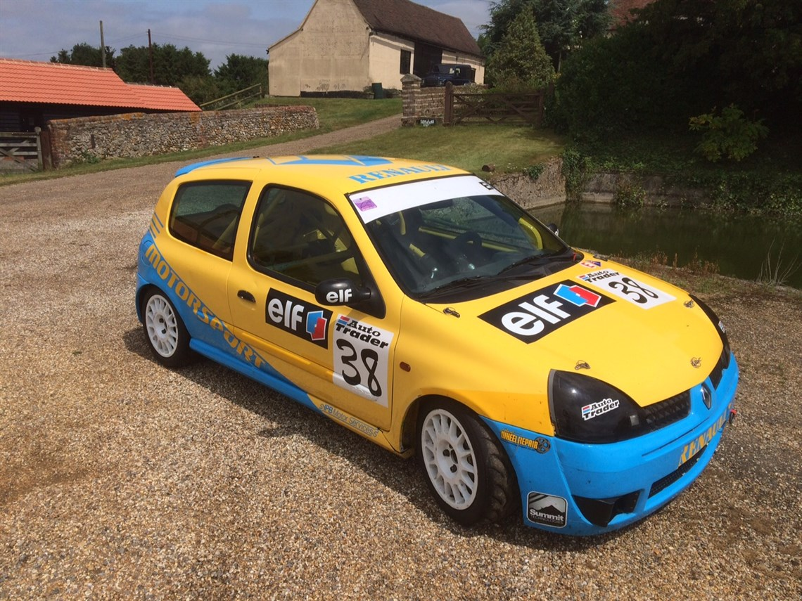 Limited Modified Race Cars For Sale