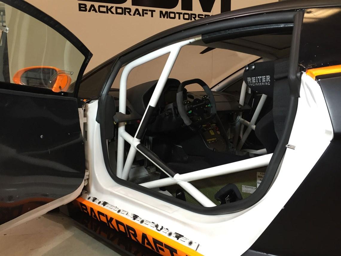 Racecarsdirect Com 2008 Lamborghini Gallardo Fia Gt3 5 0 V10 2wd