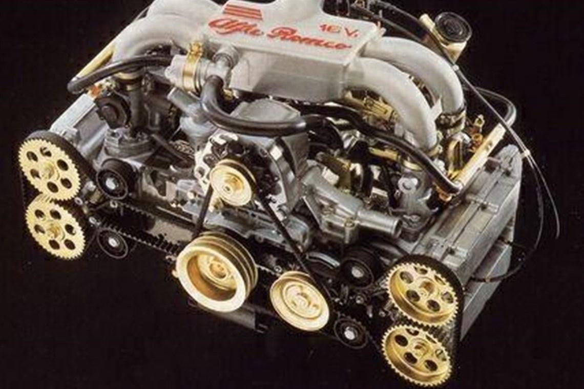 Facet Fuel Pump >> Racecarsdirect.com - Alfasud Sprint 1.7 16V