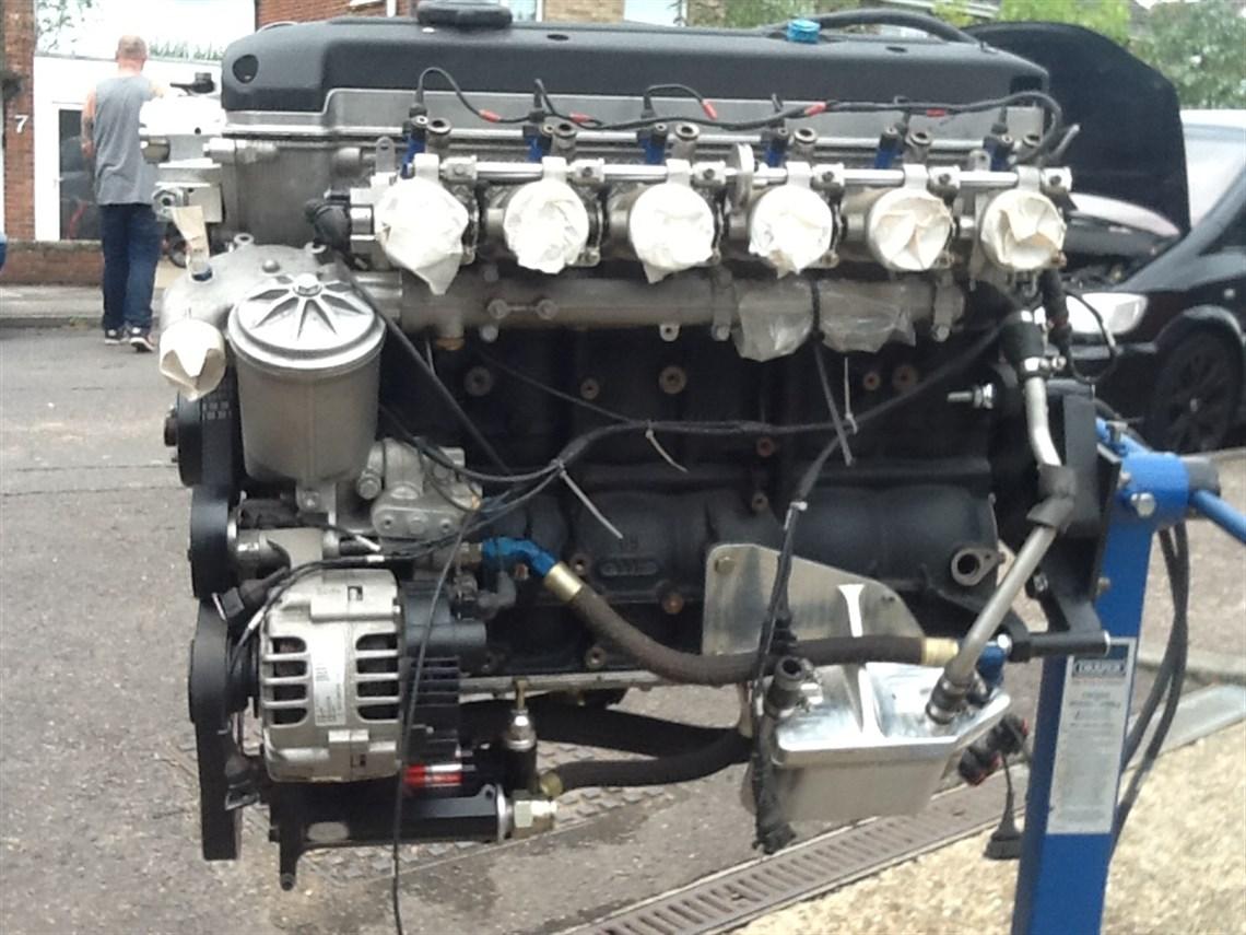 Racecarsdirect com - BMW S54/P54 B32 M3 Motorsport Race Engine