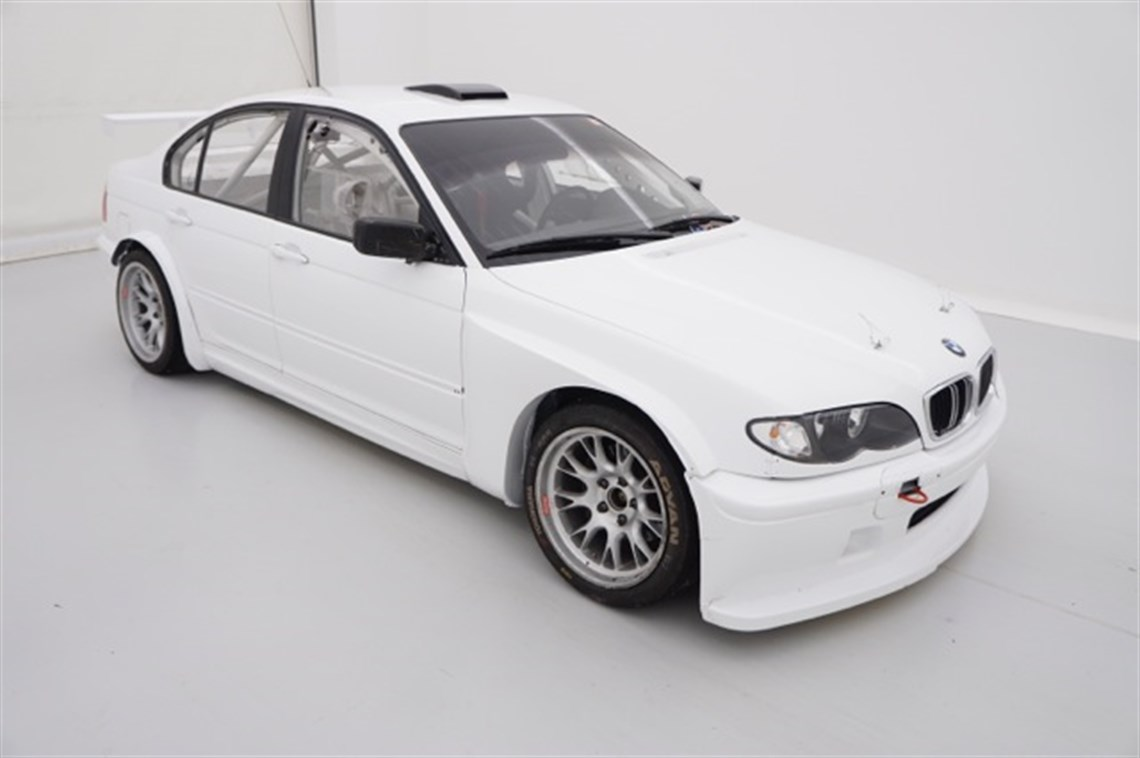 original bmw motorsport e46 320i etcc. Black Bedroom Furniture Sets. Home Design Ideas