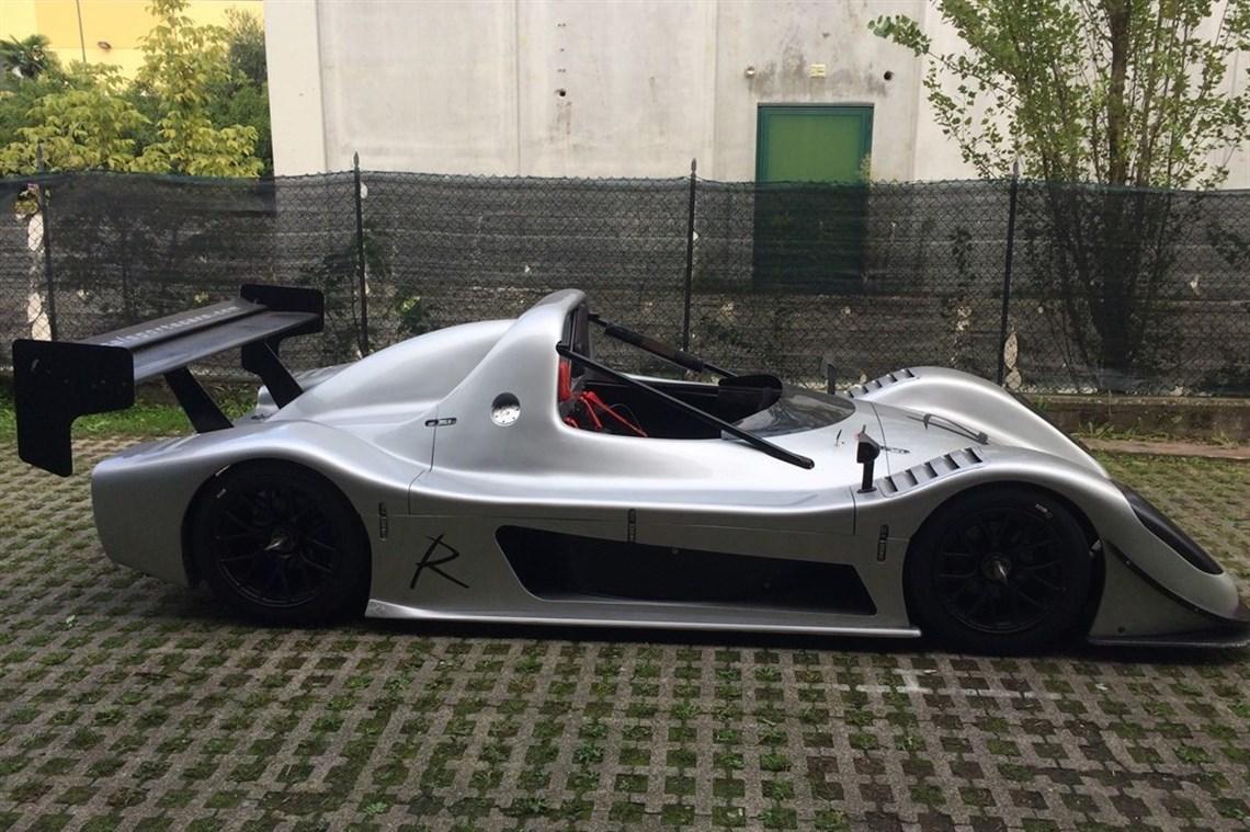 Racecarsdirect.com - Superb Radical SR3 Supersport 1500cc