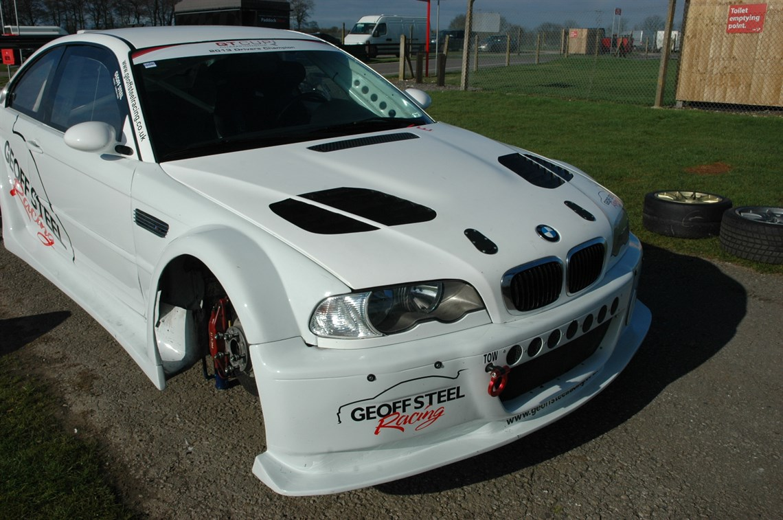 Racecarsdirect Com Bmw E46 M3 Gtr Gt Cup Championship