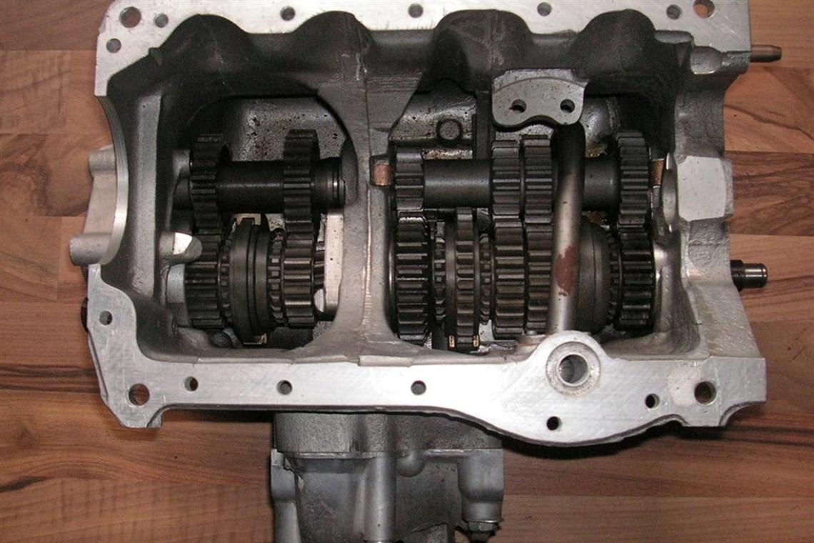 Racecarsdirect Com Mini Jack Knight 6 Speed Gearbox
