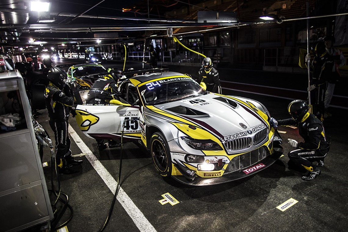 Racecarsdirect Com 2015 Spec Bmw Z4 Gt3 Marc Vds Racing Team