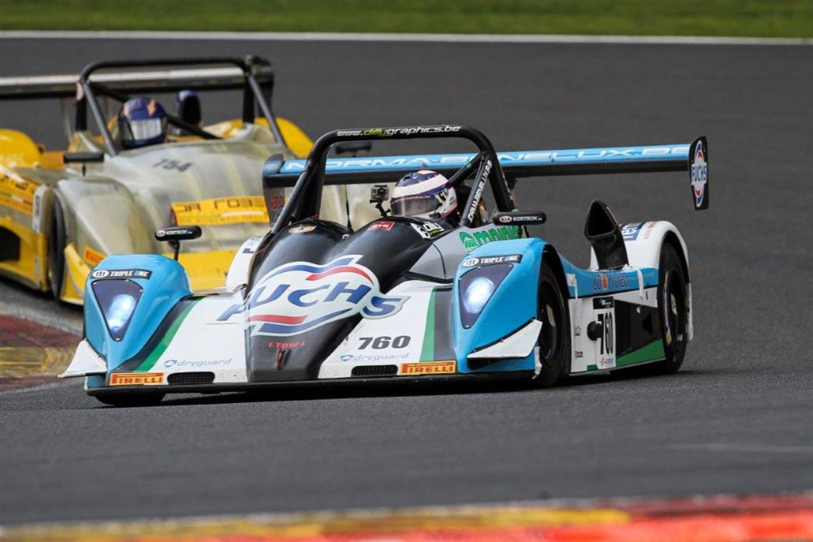 Racecarsdirect com - Norma M20F-CN