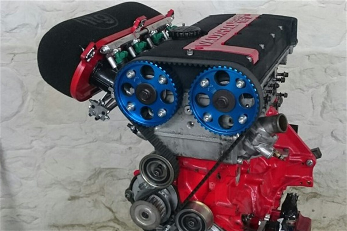 Racecarsdirect Com Vauxhall 2 0 Xe Race Engine