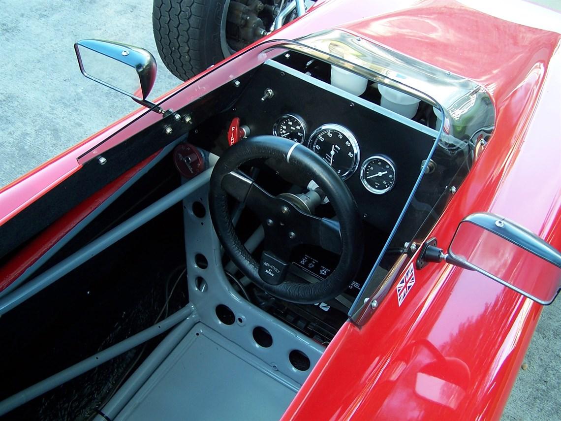 Racecarsdirect.com - Lotus 61 Formula Ford