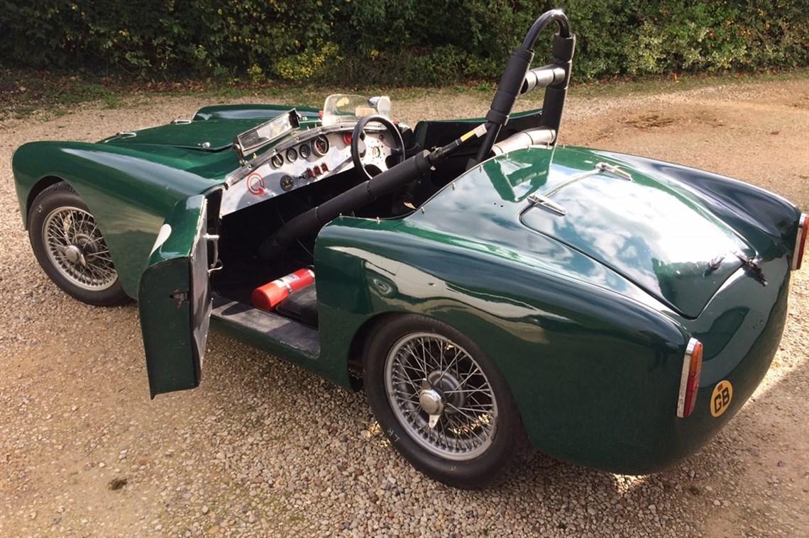 Racecarsdirect.com - Turner Mk1