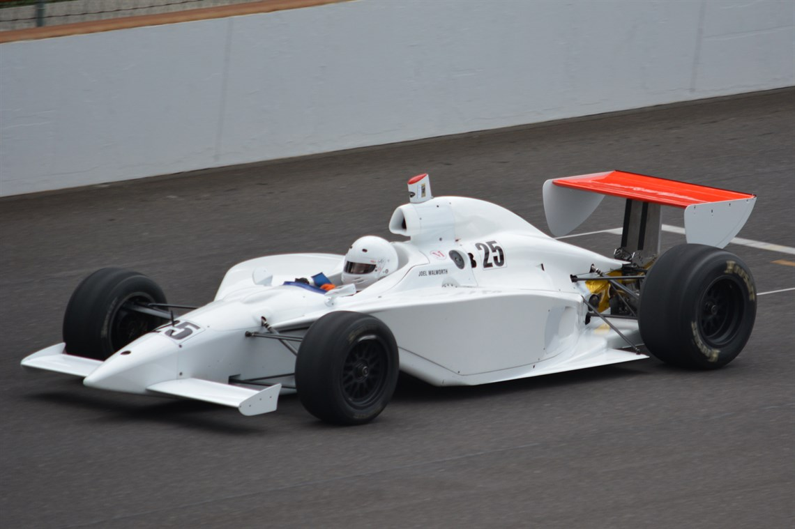 Racecarsdirect.com - 2000 G-force IRL Indy Car