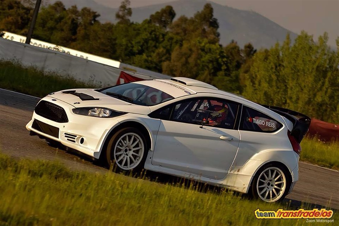 Racecarsdirect Com Ford Fiesta Rs