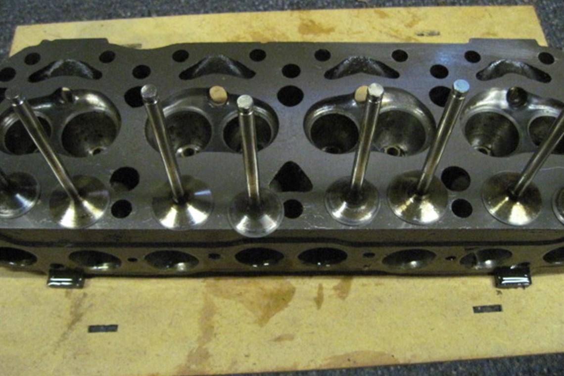 Image Result For Cylinder Head Portinga