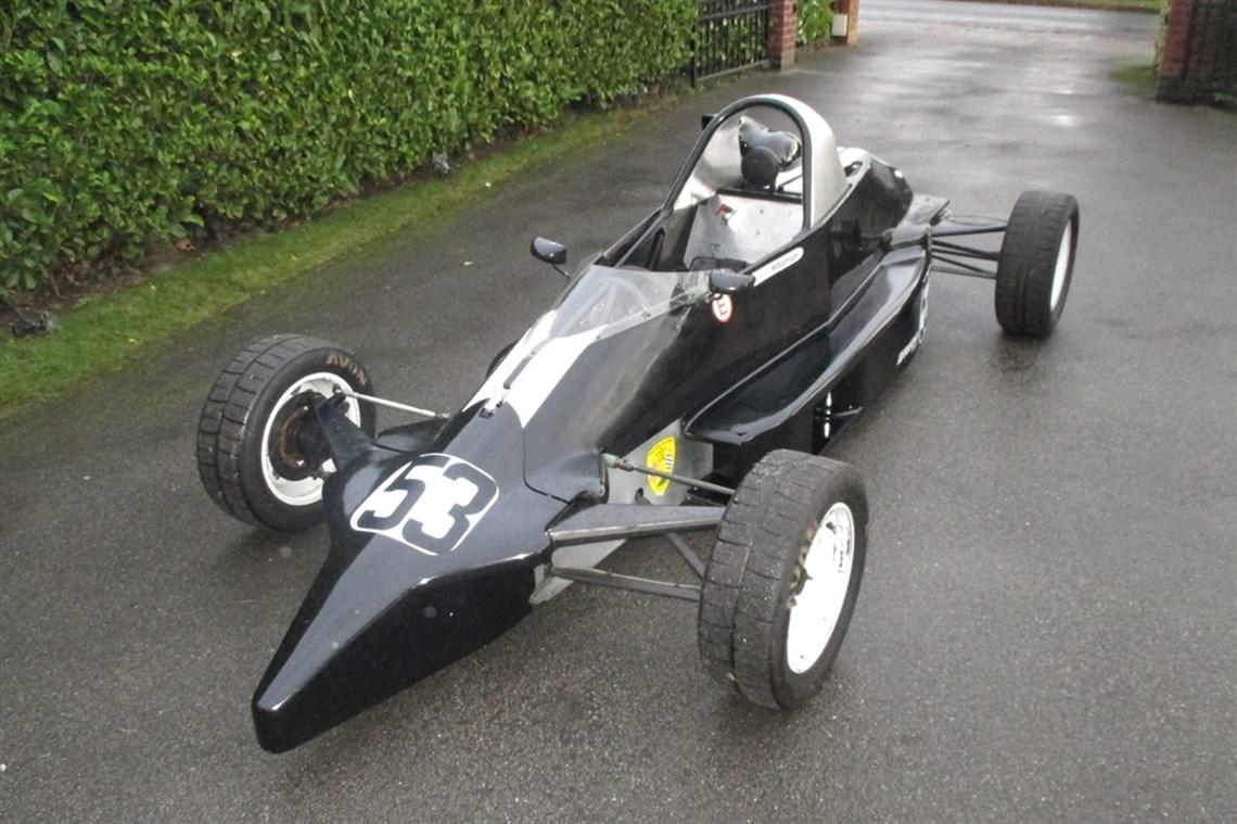 Formula Ford For Sale >> Racecarsdirect Com Reynard Ff87 88 Formula Ford