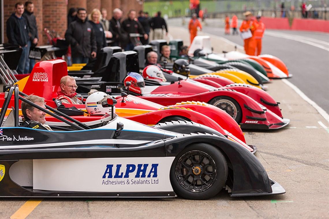 Racecarsdirect Com Mcr Race Cars