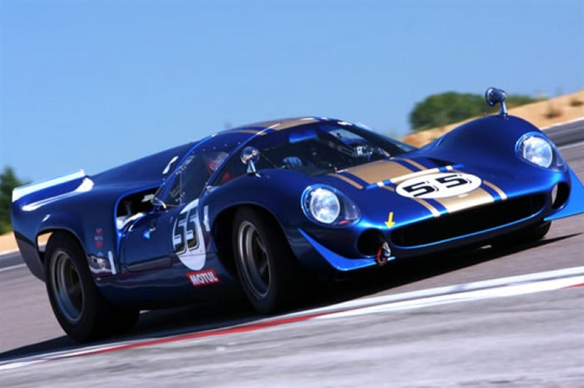 Racecarsdirect Com 1967 Lola T70 Mk3 Coupe