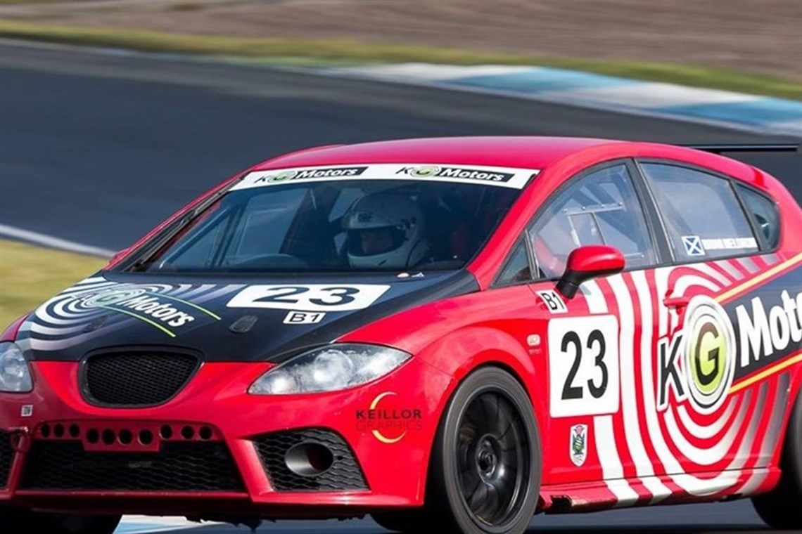 Racecarsdirect Com Seat Leon Tfsi Fr Race Car