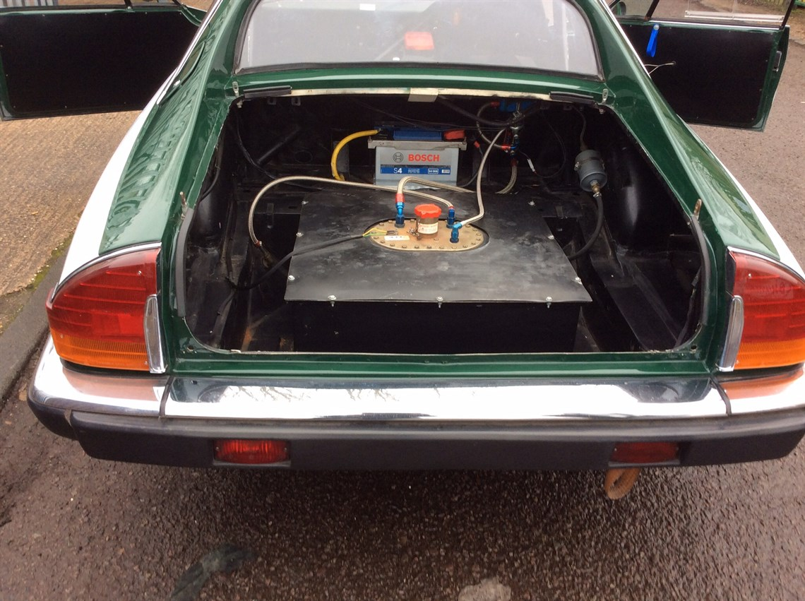 Racecarsdirect.com - Jaguar XJS ------ Sold Subject to completion ...