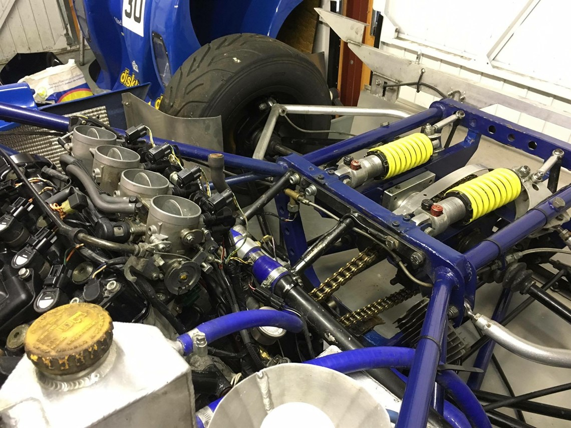 Racecarsdirect Com Spire Gt3