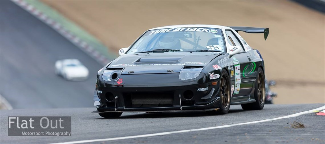 Racecarsdirect Com Mazda Rx7 Time Attack Nsscc Barc Nippon Hill