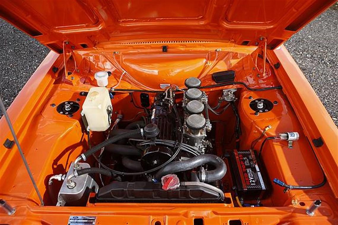 Racecarsdirect Com Ford Escort Rs2000 Mk2 Gp1
