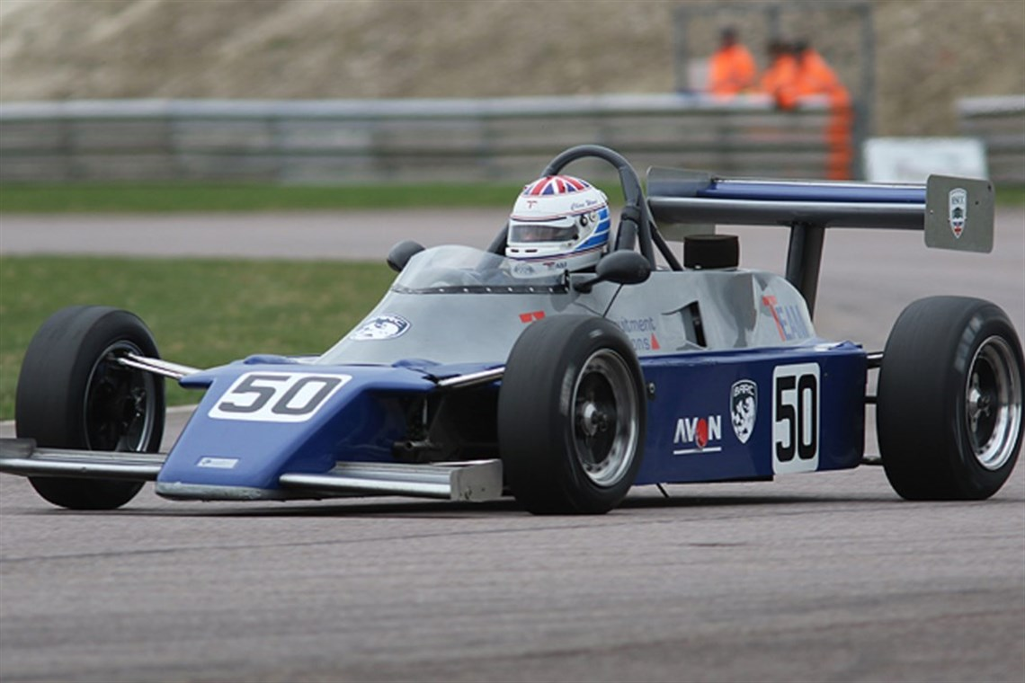 Racecarsdirect.com - Classic Formula Ford 2000 Series will move to ...