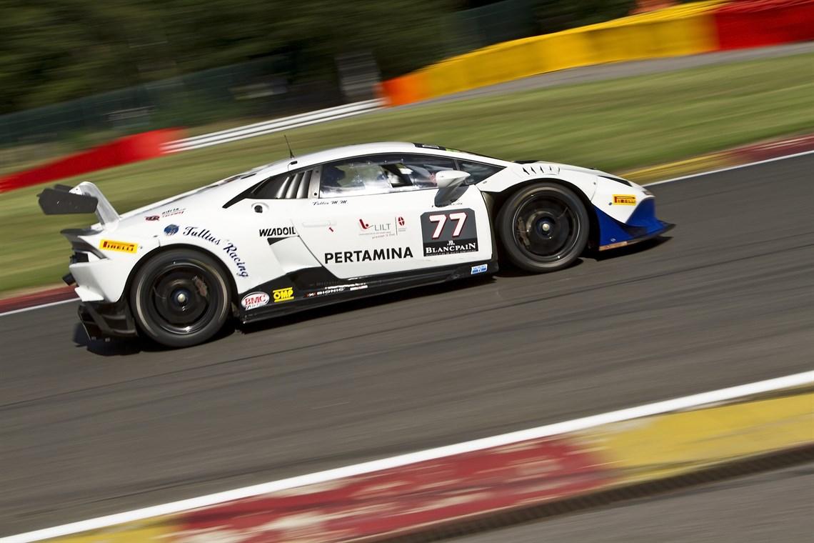Racecarsdirect Com Lamborghini Huracan Supertrofeo