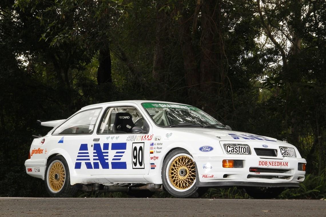Racecarsdirect Com Group A Sierra