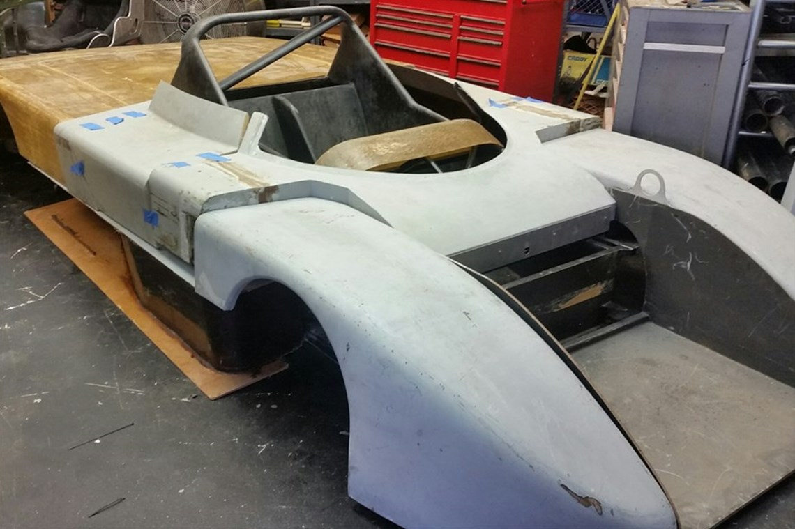 Racecarsdirect Com Phoenix Camel Lights Race Car Chassis