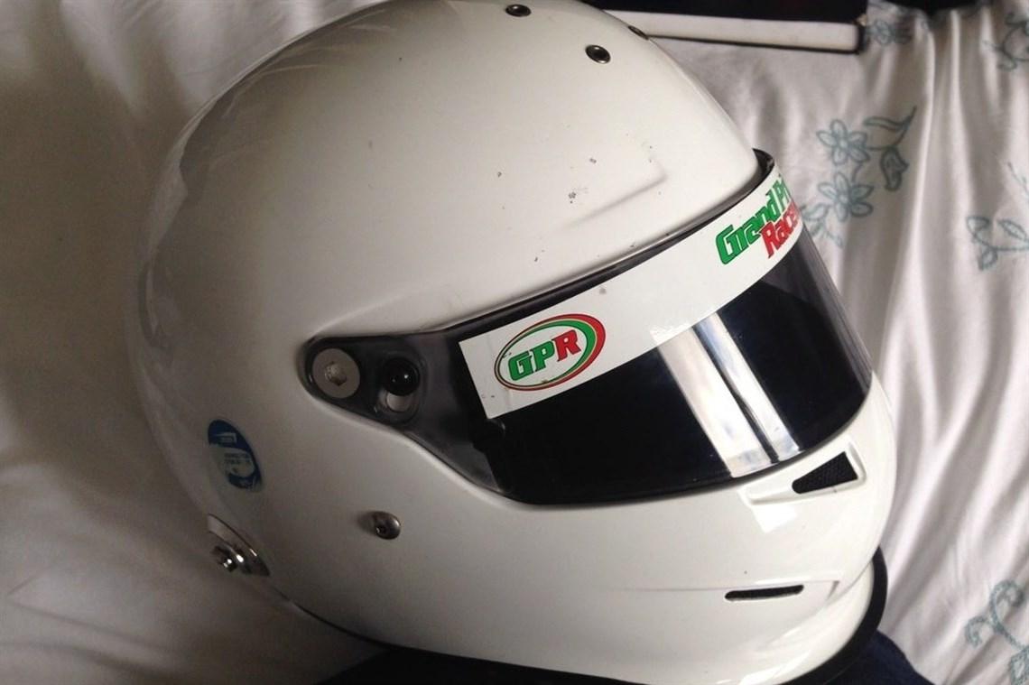 7ddafae7 Racecarsdirect.com - Bell RS3 Helmet (Snell 2005)