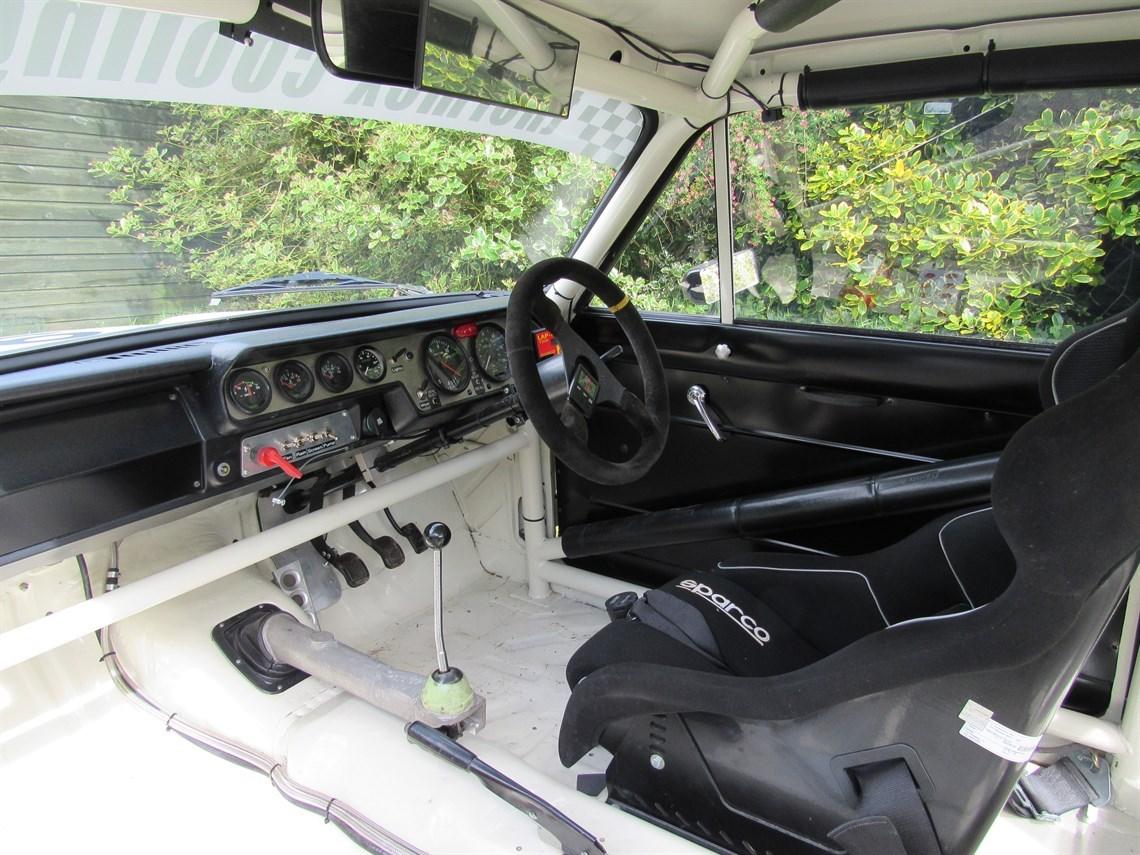 Racecarsdirect Com Mk1 Lotus Cortina Fia Appendix K Race Car