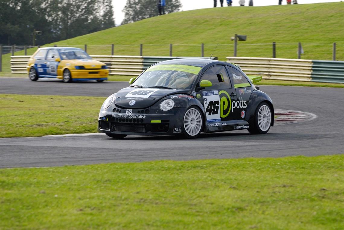Racecarsdirect Com Vw Beetle Rsi