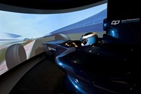 single-seater-simulator-system