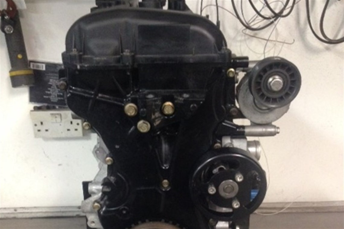 Racecarsdirect com - COSWORTH DURATEC RACE/RALLY ENGINE