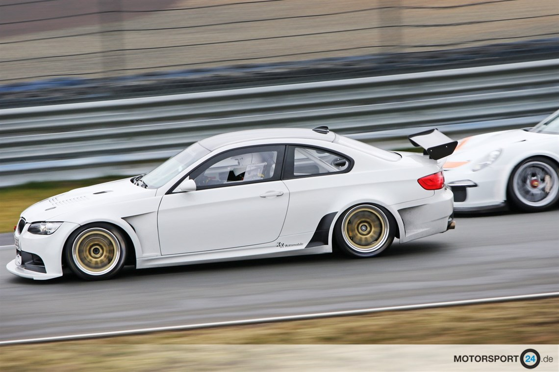 Racecarsdirect Com Bmw M3 E92 Gtr