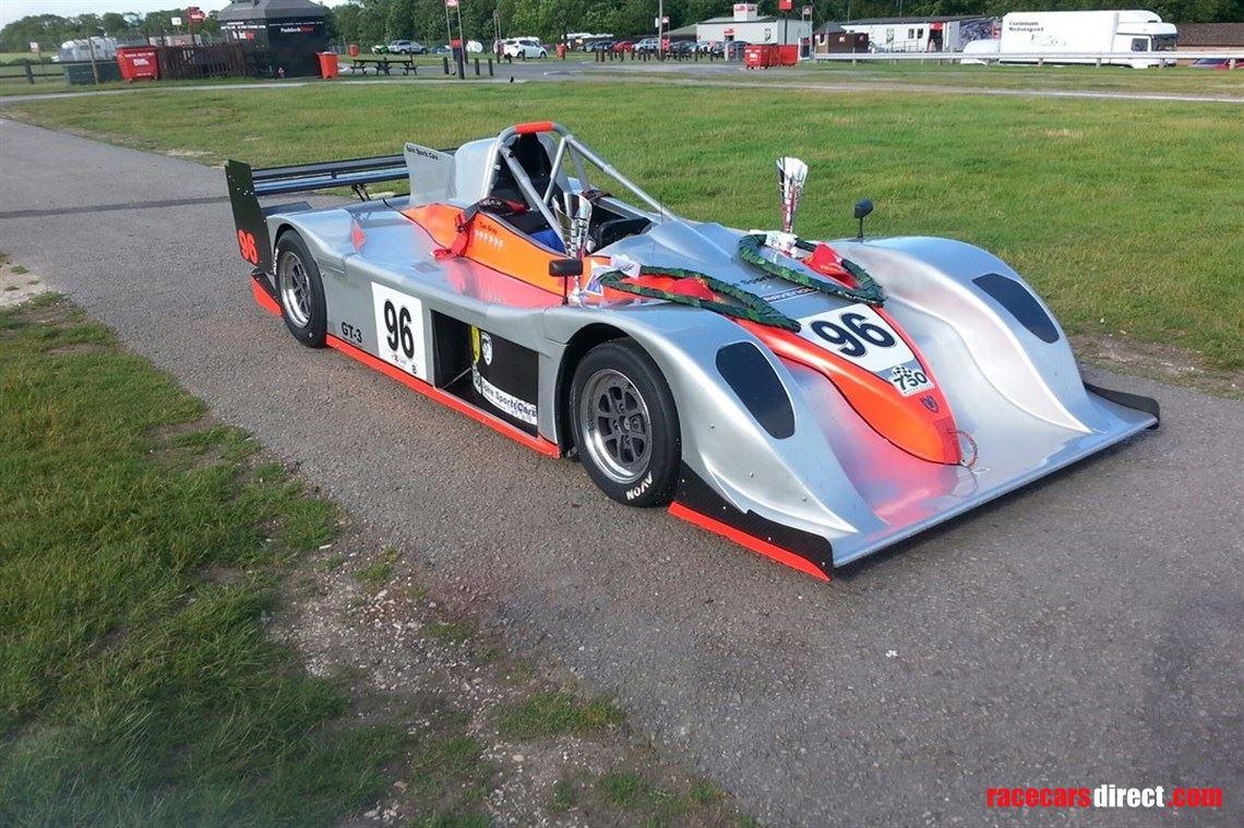Racecarsdirect Com Spire Gt