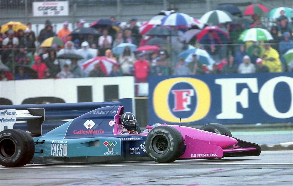 Racecarsdirect Com Brabham Judd Car