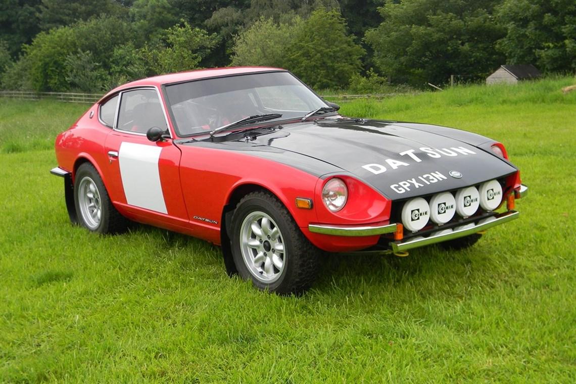 1973 Datsun 240z For Sale Html Autos Weblog