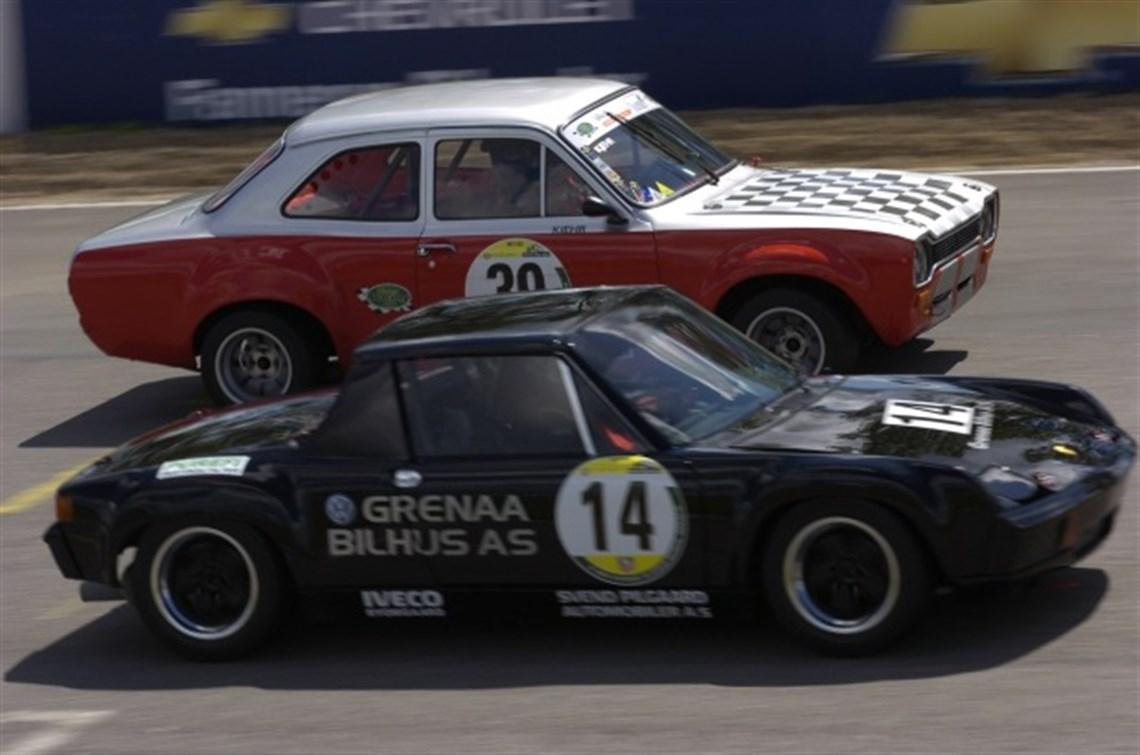 Racecarsdirect Com Porsche Gt Fia Group Replica